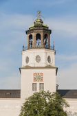 Carillion (Glockenspiel) located at Salzburg, Austria — Stock Photo