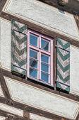 Schelztor Gate Tower in Esslingen am Neckar, Germany — Stock Photo