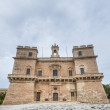 Selmun Castle located in Malta — Stock Photo