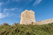 Watch Tower near Blue Grotto in Malta — Stock fotografie