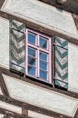 Wieża bramy schelztor w esslingen am neckar, niemcy — Zdjęcie stockowe