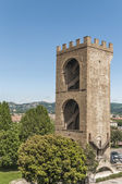 Torre San Niccolo in Florence, Italy — Stock Photo