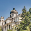 University Church (Kollegienkirche) at Salzburg, Austria — Stock Photo #35750291