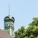 New Town Hall in Esslingen am Neckar, Germany — Stock Photo