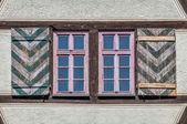 Torre de la puerta schelztor en esslingen am neckar, alemania — Foto de Stock