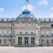 New Palace at Schlossplatz in Stuttgart, Germany — Stock Photo #35760593