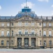 New Palace at Schlossplatz in Stuttgart, Germany — Stock Photo #38149421