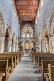 Church of Saint Dionysius in Esslingen am Neckar, Germany — Stock Photo
