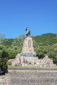 Monument to Martin Miguel de Guemes, Salta — Стоковое фото