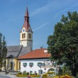Saint Agidius in Igls, near Innsbruck, Austria. — Stock Photo #38298775