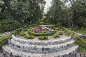 9 of July park in Tucuman, Argentina. — Foto Stock