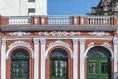Casa de padilla em tucuman, argentina. — Fotografia Stock