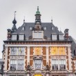 Stock Photo: Namur Townhall, WalloniRegion, Belgium.