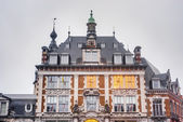 Namur Townhall, Wallonia Region, Belgium. — Stock Photo