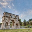 ������, ������: Arch of Constantine in Rome Italy