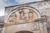 Main Gate in Mdina, Malta — Stock Photo