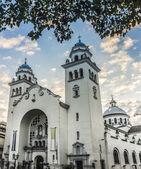 La Merced church in Tucuman, Argentina. — Stock Photo