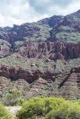Quebrada de las Conchas, Salta, northern Argentina — Foto Stock