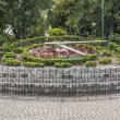 9 of July park in Tucuman, Argentina. — Stock Photo #39811733