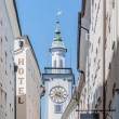 Old City Hall (Altes Rathaus) at Salzburg, Austria — Stock Photo #39816299