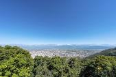Cerro San Bernardo, Salta, Argentina. — Stock Photo