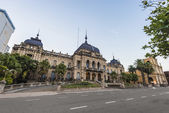 Government Palace in Tucuman, Argentina. — Stock Photo