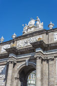 Triumphal Arch in Innsbruck, Austria. — Stock Photo