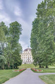 Ludwigsburg Palace in Germany — Stock Photo