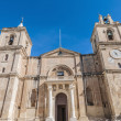 Saint John's Co-Cathedral in Valletta, Malta — Stock Photo #39841939