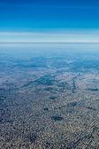 在阿根廷布宜诺斯艾利斯市中心. — 图库照片