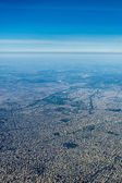 Buenos Aires city center in Argentina. — Stockfoto