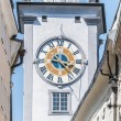 Old City Hall (Altes Rathaus) at Salzburg, Austria — Stock Photo #40046789