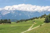 Patsch, south of Innsbruck, Austria. — Stock Photo