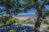 Cerro San Bernardo, Salta, Argentina. — Stock Photo