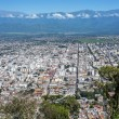 Cerro San Bernardo, Salta, Argentina. — Stock Photo #40590275