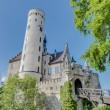 Lichtenstein Castle in Baden-Wurttemberg, Germany — Stock Photo #40646189