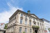Nuovo municipio a esslingen am neckar, germania — Foto Stock