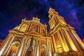 сан-франциско в городе сальта, аргентина — Стоковое фото