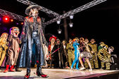 Sitges Carnival 2013 — Stock Photo