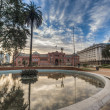 Plaza de Mayo in Buenos Aires, Argentina. — Stock Photo