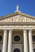 Cathedral in Tucuman, Argentina. — ストック写真