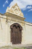 San Bernardo convent in Salta, Argentina — Stock fotografie