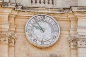 Saint Paul's Cathedral in Mdina, Malta — ストック写真