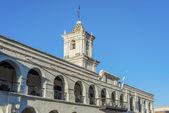 The Salta Cabildo in Salta, Argentina — Stock Photo