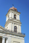 Cathedral in Tucuman, Argentina. — Stock Photo