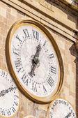 Saint John's Co-Cathedral in Valletta, Malta — Stock Photo