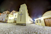 Iruya Church in Argentinian Salta Province. — Stock fotografie