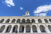 The Salta Cabildo in Salta, Argentina — Foto Stock