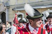 Salzburger Dult Festzug at Salzburg, Austria — Foto Stock
