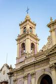 Bazylika katedralna w salta, argentyna — Zdjęcie stockowe